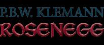 Rosenegg: Der weiße Berg - P.B.W. Klemann