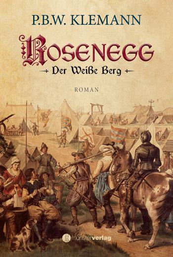 Rosenegg Buchcover