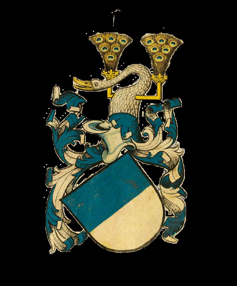Wappen der von Lupfen